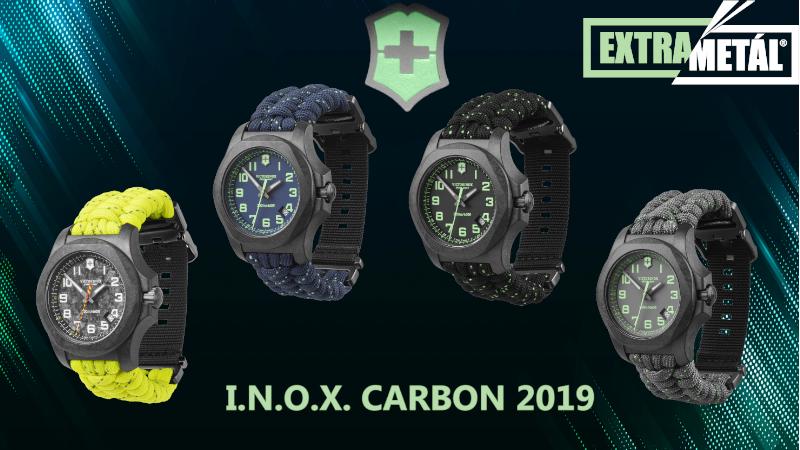 Victorinox karórák   2019-es modellek