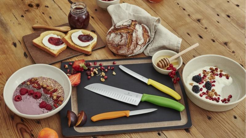 Háztartási kések & eszközök